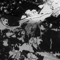 Панорама всходы угра зинеевка 1989г
